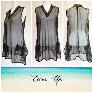 Bathing Suit Coverup